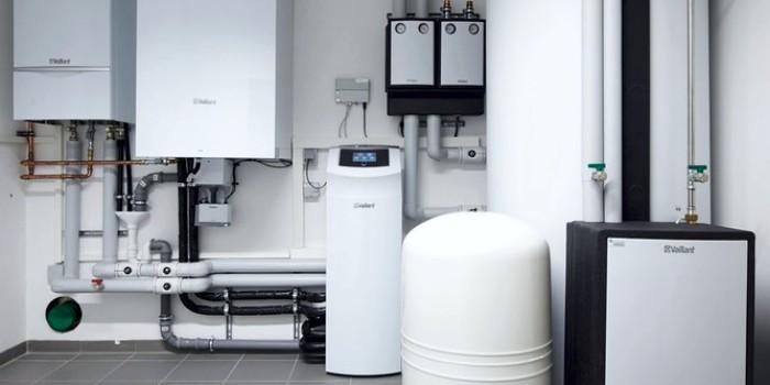 Виды систем водяного отопления зданий и сооружений