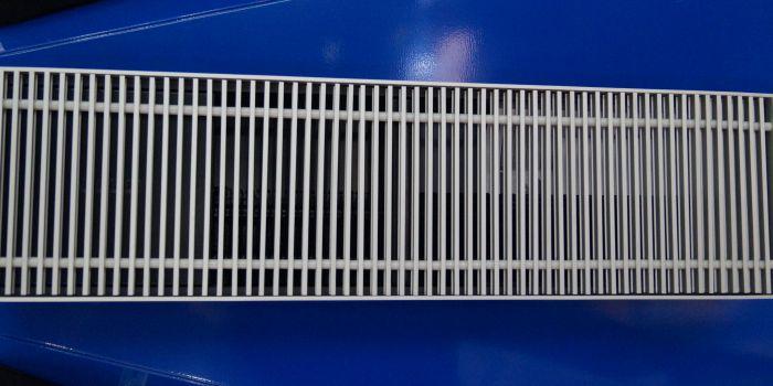 Виды отопительных приборов систем водяного отопления