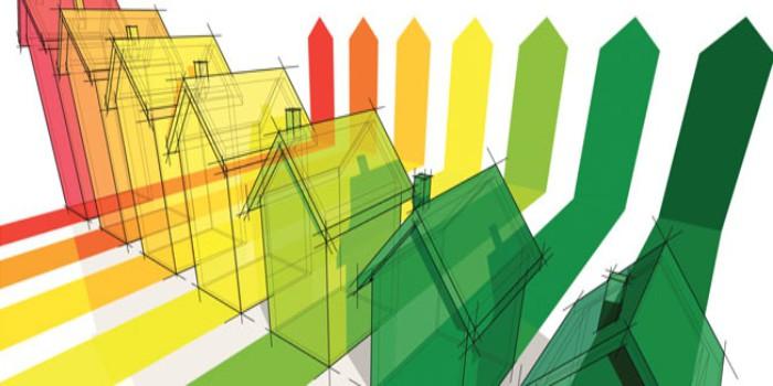 Энергоэффективность инженерных систем зданий