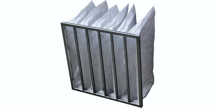 Механический фильтр для систем очистки жидкости или газа