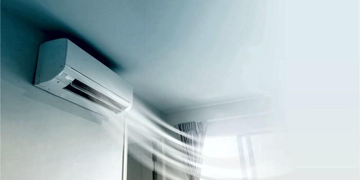 Причины кондиционирования и качество воздуха в помещении