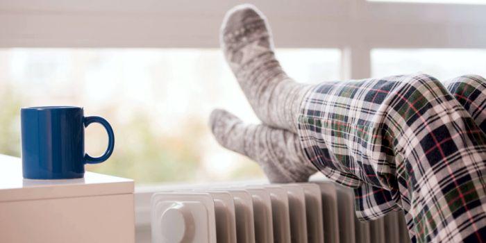 Выбор между комфортом и энергоэффективностью помещения