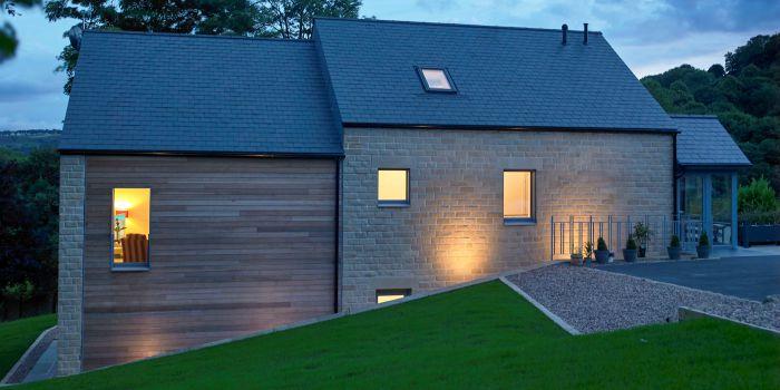 Пассивный дом и использование энергии, что нужно знать