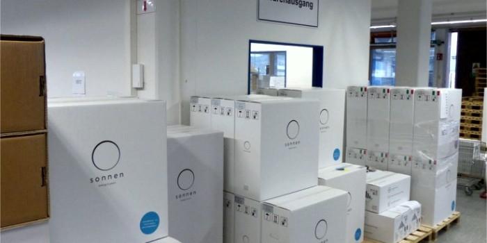 Солнечная энергетика завоевывает популярность в Германии