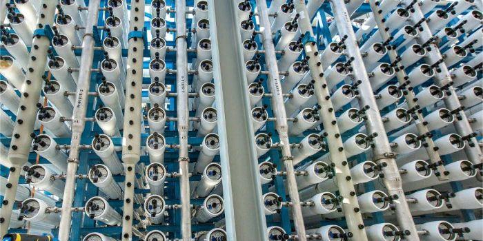 Опреснительные установки покроют дефицит питьевой воды