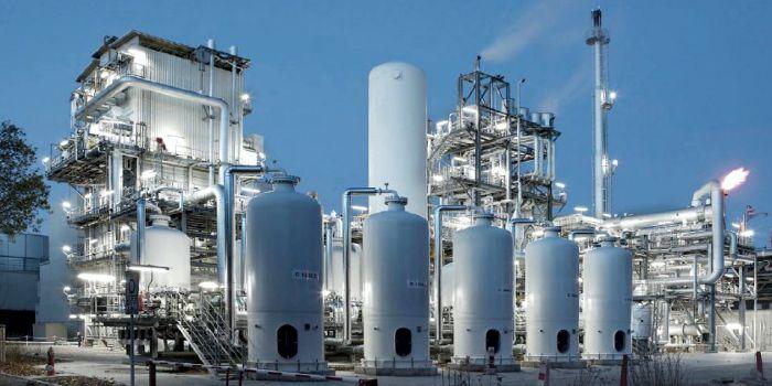 Технология производства водорода из угля в Китае