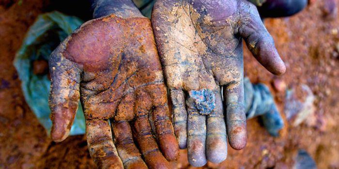 Ответственность ВИЭ перед добычей полезных ископаемых