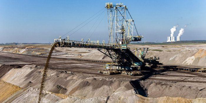 Угольная реальность Германии на фоне роста развития ВИЭ