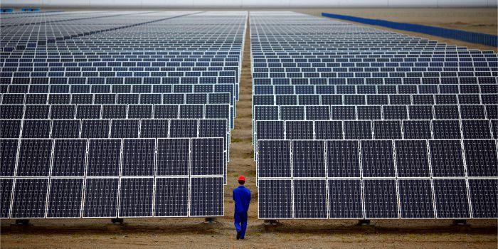Инвестиции в ВИЭ намного выше, чем в ископаемое топливо