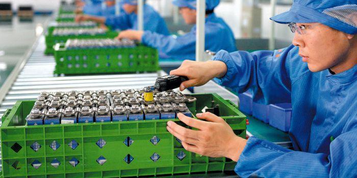 Конкурентоспособность аккумуляторов энергии для ВИЭ