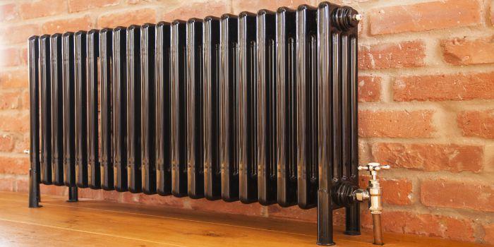 Алюминиевый или биметаллический радиатор отопления