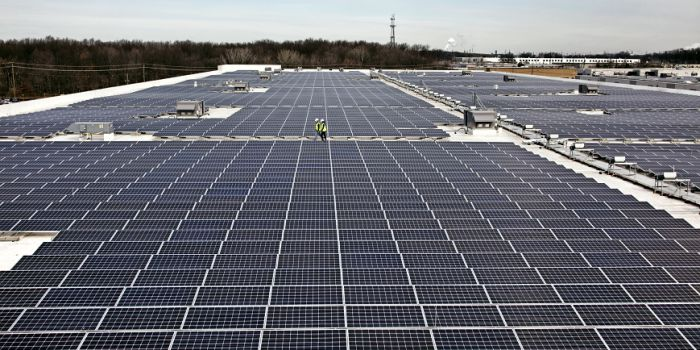 Ставка только на возобновляемую энергию не поможет