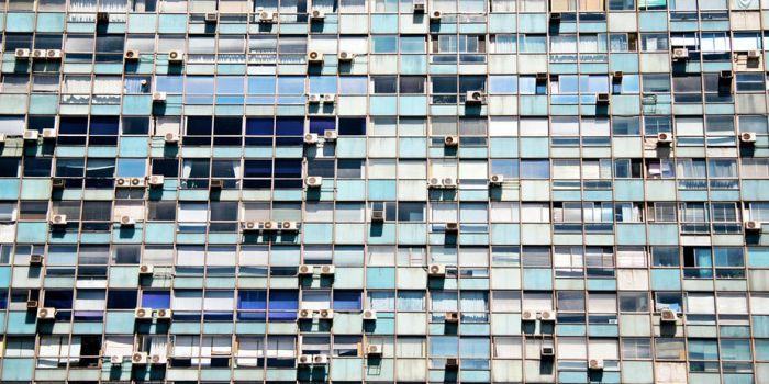 Как сохранить прохладу в зданиях без кондиционера