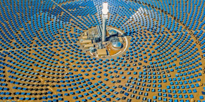 Технологии чистой энергии черпают идеи из природы