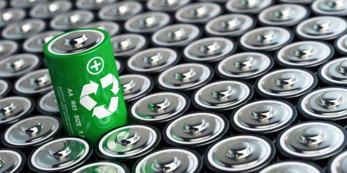 Новый литий-серный катод для высокоэффективной батареи