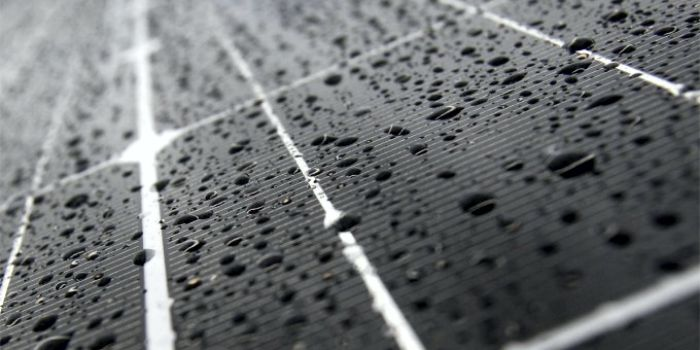 Органические солнечные панели станут влагостойкими
