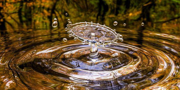 Скрытое свойство воды для технологий чистой энергии