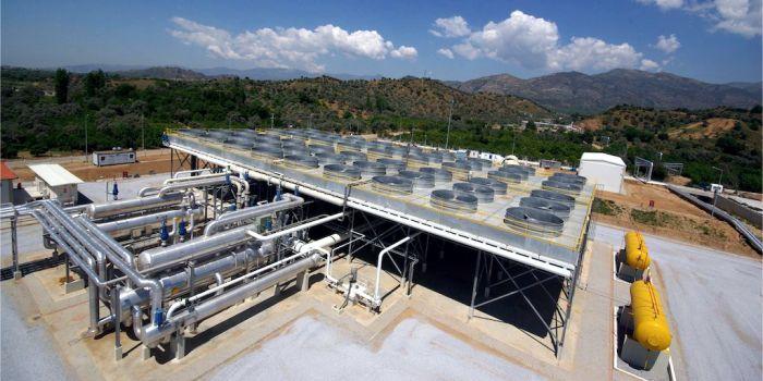 30% электроэнергии в Турции из возобновляемых источников