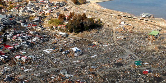 Фукусима станет центром генерации возобновляемой энергии