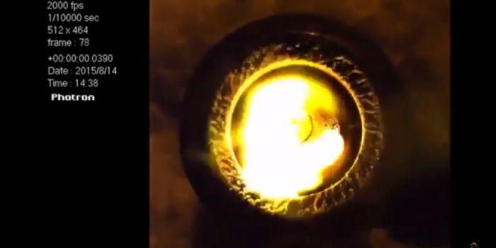 Уникальное плазменное бурение для геотермальной энергии