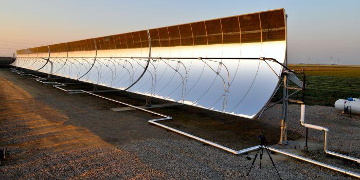 Угольно-солнечные гибриды для выработки электроэнергии