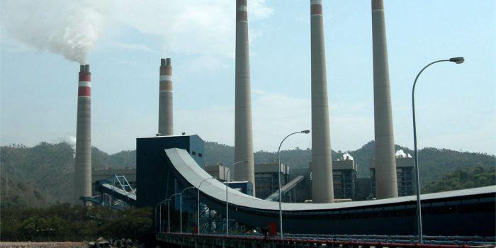Совместное сжигание природного газа и угля в котлах