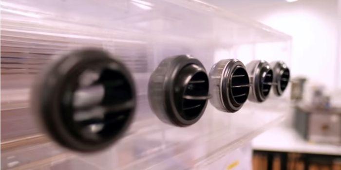Кондиционер на водной основе без компрессора и химикатов