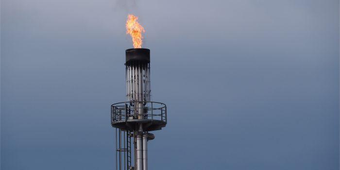 Роль природного газа в США при переходе на чистую энергию