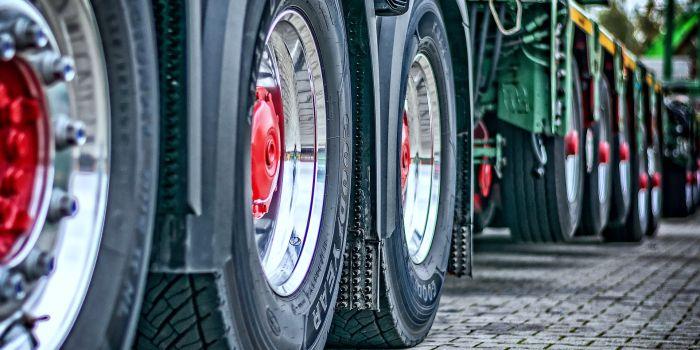Снижение выбросов СО2 грузовиков и автобусов на 90%