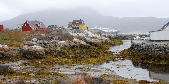 Гренландия потеряла 3,8 трлн тонн льда с 1992 года