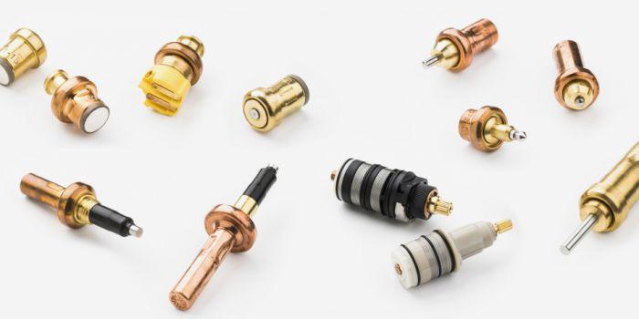 Термостатические элементы, термостаты, терморегуляторы