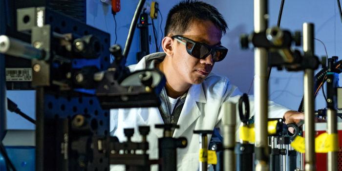 Экологичный фотокатализатор для получения синтез-газа
