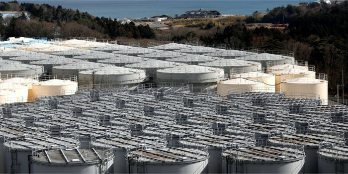 Япония возвращается к ядерной энергетике после Фукусимы
