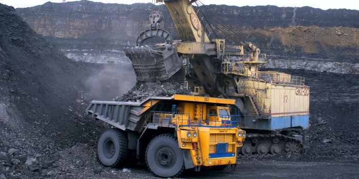 Спрос на уголь будет сохраняться за счет азиатских стран