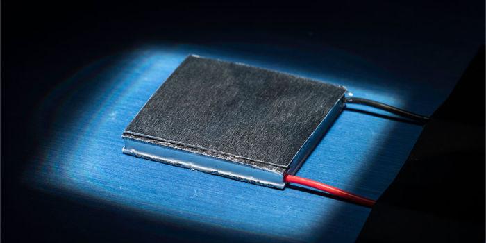 Лазер создал идеальный поглотитель солнечной энергии