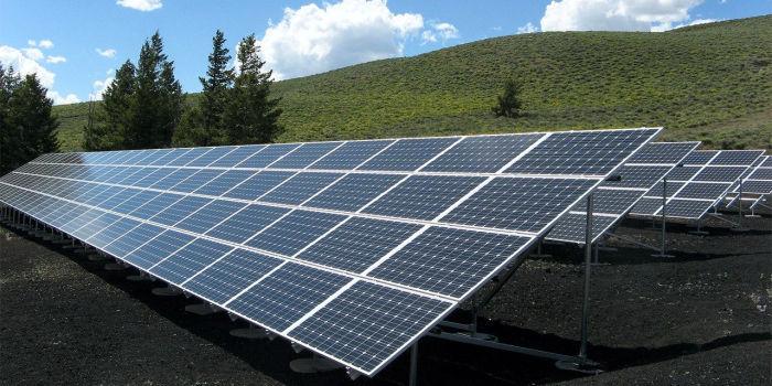 Питерские ученые снижают стоимость солнечных элементов