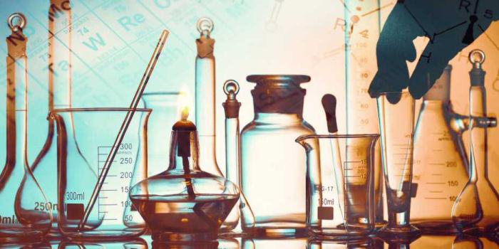 Новый список химического разнообразия из 350 000 веществ