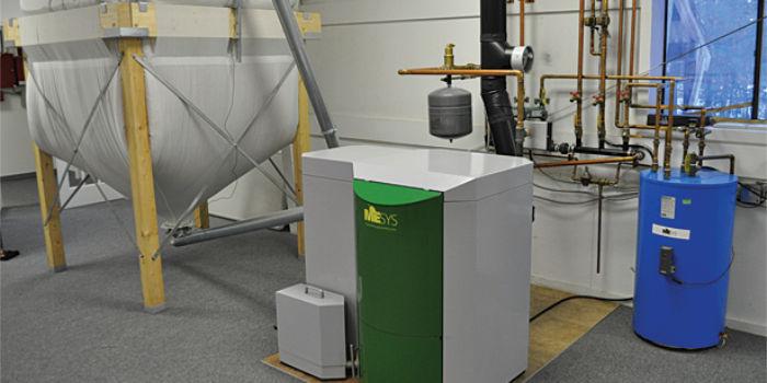 Современные подходы к организации отопления на древесине