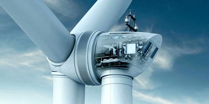 «Росатом» завершает строительство ветроэлектростанции
