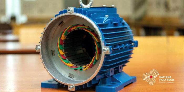 Инновационный статор для генераторов ветряных турбин