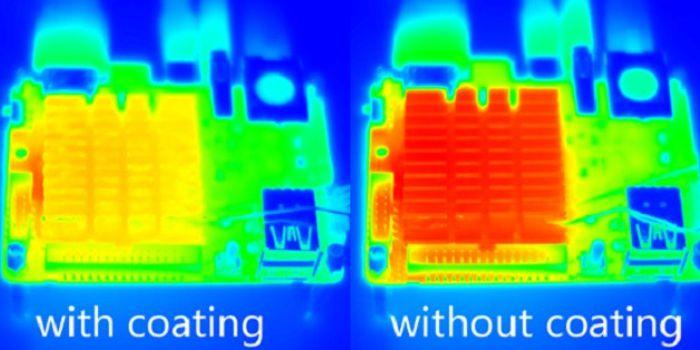 Металлорганические каркасы для охлаждения электроники