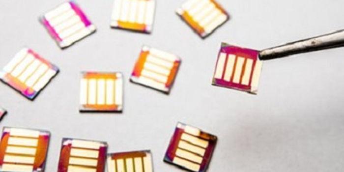 Новый прорыв в солнечных элементах с квантовыми точками