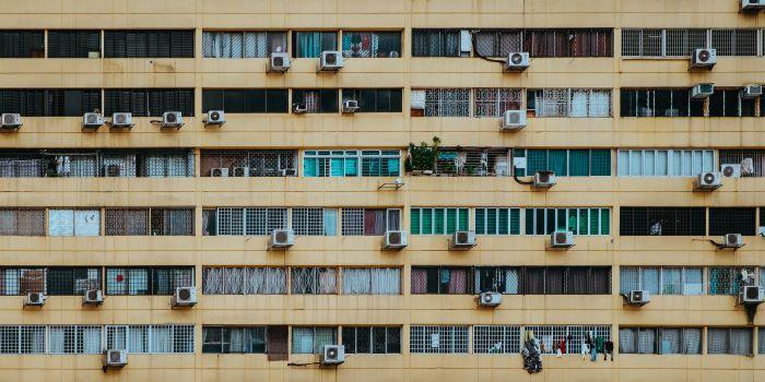 Растущее количество кондиционеров станет мировой проблемой