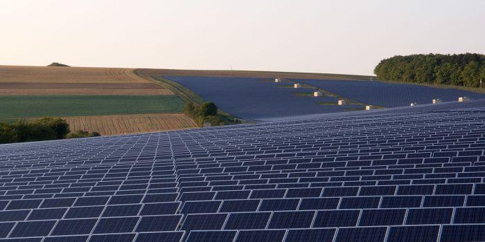 Стратегии роста генерации фотоэлектрической энергии