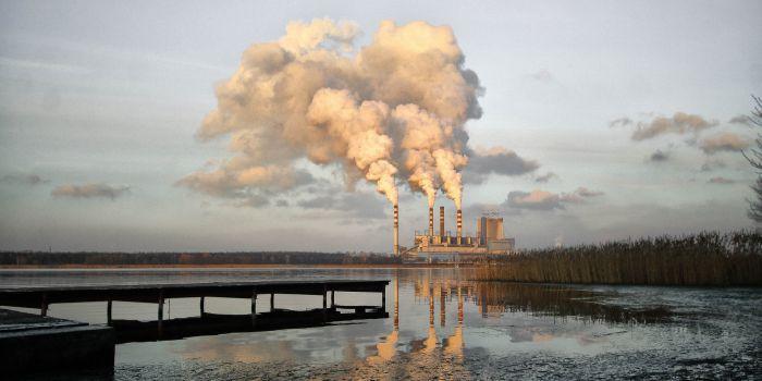 Улавливание и хранение углерода при производстве электроэнергии
