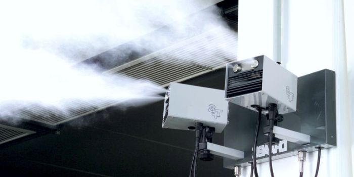 Основные источники загрязнения воздуха в помещениях