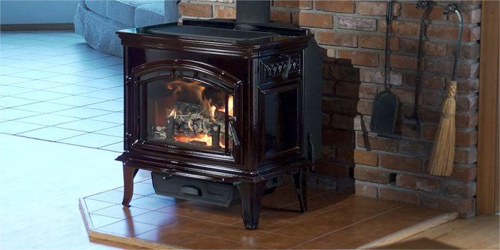 Как правильно выбрать дровяную печь, камин для дома
