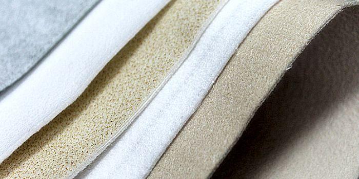 Фильтрующие материалы для изготовления фильтров очистки