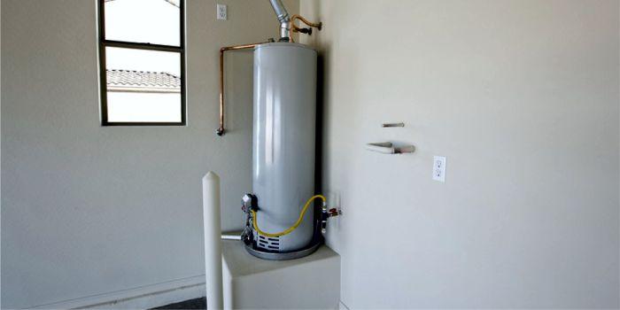 Накопительные водонагреватели для горячего водоснабжения