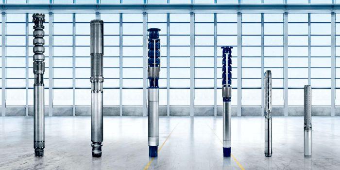 Скважинные насосы для автономного водоснабжения дома